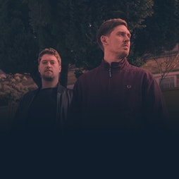 Dusky Tickets | The Concorde 2 Brighton  | Wed 23rd June 2021 Lineup