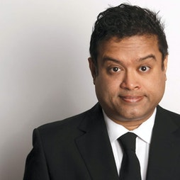 Comedy with Paul Sinha and Andrew O'Neil *SOLD OUT* Tickets | Hare And Hounds Birmingham  | Thu 27th May 2021 Lineup
