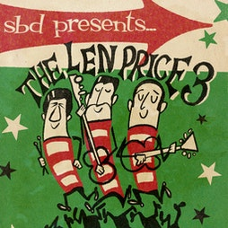 The Len Price 3 + support Tickets | The Water Rats London  | Fri 19th November 2021 Lineup