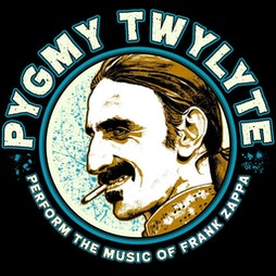 Pygmy Twylyte play the music of Frank Zappa Tickets | Corporation Sheffield  | Sat 20th November 2021 Lineup