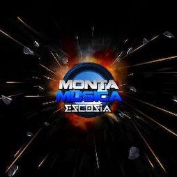 Monta Musica Escocia: Makina Classics Tickets | The Classic Grand Glasgow  | Fri 25th June 2021 Lineup