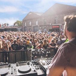 YARD: Open Air Club w/ Denis Sulta, Palms Trax, Dusky Tickets | Motion Bristol  | Sat 30th April 2022 Lineup