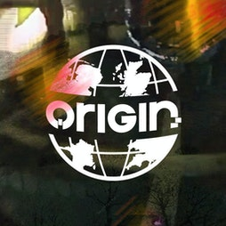 Origin ft. China Lilly, Solo B, Laeeqa, Tyron Webster  Tickets   Off The Square Manchester    Thu 14th October 2021 Lineup