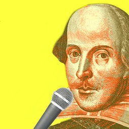 Comedy Downstairs At The Shakespeare | The Shakespeare Pub London  | Wed 22nd September 2021 Lineup