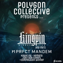 PolygonCollective Tickets   Dare To Club Bristol    Thu 6th May 2021 Lineup