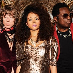The Brand New Heavies Tickets | The Assembly Leamington Spa  | Sat 4th December 2021 Lineup