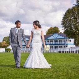 The Royal Windsor Racecourse Wedding Fair   Royal Windsor Racecourse Windsor    Sun 12th September 2021 Lineup