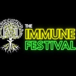 The IMMUNE™ Festival Tickets | Dolphinholme House Farm Lancaster  | Sat 17th July 2021 Lineup