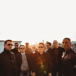 UB40 Live After Racing | Worcester Racecourse Worcester  | Sat 12th June 2021 Lineup