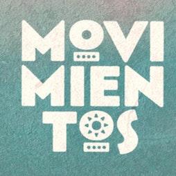 Movimientos Tickets   Hootananny Brixton London    Sat 11th September 2021 Lineup