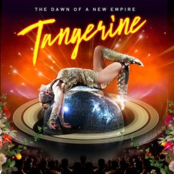 Tangerine Welcome Back Party  Tickets | The Middlesbrough Empire Middlesbrough  | Mon 19th July 2021 Lineup