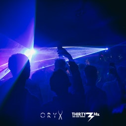 ORYX DnB Opening Party Tickets | Thirty3Hz Guildford  | Fri 25th June 2021 Lineup