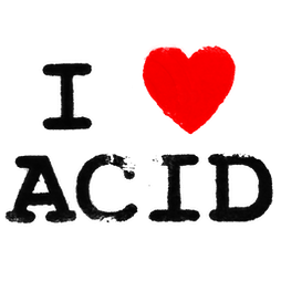 I Love Acid Tickets | Hare And Hounds Birmingham  | Fri 8th October 2021 Lineup