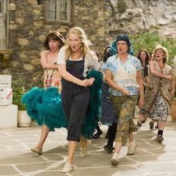 Mamma Mia @ Daisy Dukes Drive-In Cinema Tickets   DW Stadium Wigan    Mon 31st May 2021 Lineup
