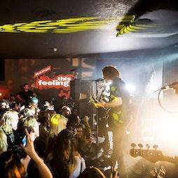 This Feeling - Birmingham Tickets   The Sunflower Lounge Birmingham    Fri 19th November 2021 Lineup