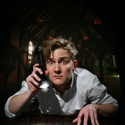 Tom Houghton 'Honour Tour'  | The Lowry Salford  | Sun 13th March 2022 Lineup