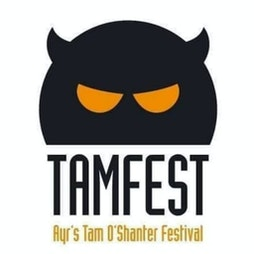 TAMFEST | Virtual Event Online  | Sat 16th October 2021 Lineup
