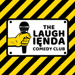 The Laughięnda Comedy Club   The Lions Den Deansgate Manchester Manchester    Thu 2nd December 2021 Lineup