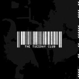 The Tuesday Club Returns - Serum & Inja, Mungos HiFi Tickets | Foundry Sheffield  | Tue 22nd June 2021 Lineup