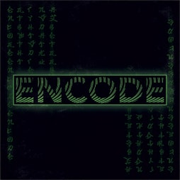 ENCODE . The Launch Code . Corey James  Tickets | Brick Street  Liverpool  | Sat 8th May 2021 Lineup
