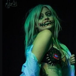 Horror Burlesque with Violent May Tickets | Purity Club Wolverhampton  | Fri 28th May 2021 Lineup