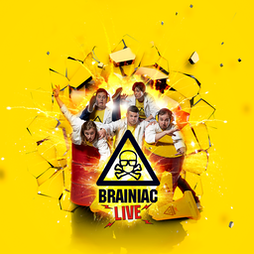 Reviews: Brainiac Live  | The Knowsley Social  Knowsley Safari  Prescot  | Mon 31st May 2021
