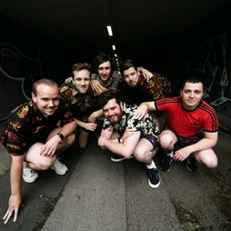 Lobster / Shanty Town - Socially Distanced Show  Tickets   Hare And Hounds Birmingham    Sat 12th June 2021 Lineup