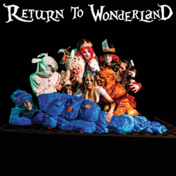 Return to Wonderland Tickets | Beaver Works Leeds  | Mon 21st June 2021 Lineup