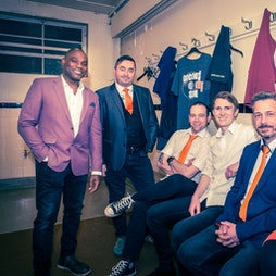 Second city soul  Tickets | The Blue Piano Birmingham  | Sat 18th September 2021 Lineup