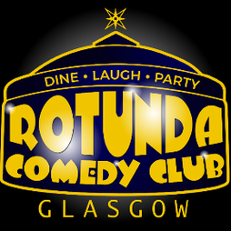 Stand-up Comedy Halloween Drive-in Tickets | Rotunda Comedy Drive In Glasgow  | Sat 31st October 2020 Lineup