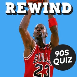 Rewind 90s Quiz Tickets   Play Brew Taproom Middlesbrough    Thu 24th June 2021 Lineup