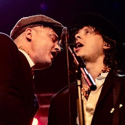 The Libertines Tickets | Rochester Castle Kent  | Thu 8th July 2021 Lineup