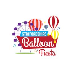 Reviews: Staffordshire Balloon Fiesta 2021 | Uttoxeter Racecourse Uttoxeter  | Fri 17th September 2021