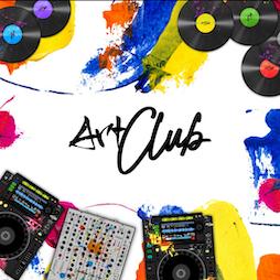 Art Club Presents.. DXNBY, J-Evans, Non-Trivial & Arty Tickets   North Shore Troubadour Liverpool    Fri 15th October 2021 Lineup