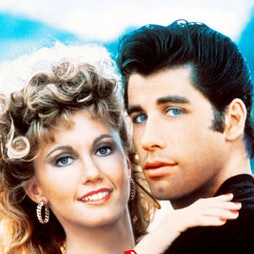 Grease Sing-along @ Daisy Dukes Drive-In Cinema Tickets | Meadowhall Shopping Centre Sheffield  | Fri 16th April 2021 Lineup