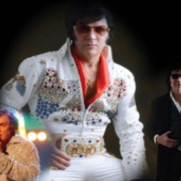 POSTPONED - Elvis, Neil Diamond & Johnny Cash Tribute  Tickets | Darlaston Conservative Club Darlaston  | Sat 28th November 2020 Lineup
