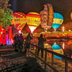 Great Balloon Race - Cheshire Tickets   Bolesworth Estate Co Chester    Sat 7th August 2021 Lineup