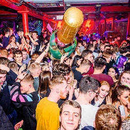 Shit Indie Disco/Throwback Thursdays/Disco Inferno: THE RETURN Tickets | Electrik Warehouse Liverpool  | Thu 22nd July 2021 Lineup