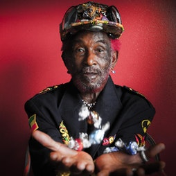 Venue: Lee Scratch Perry - Liverpool | 24 Kitchen Street Liverpool  | Sat 13th November 2021