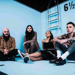 The Skints / MK11 Milton Keynes / Thu 7th Oct Tickets | MK11 LIVE MUSIC VENUE Milton Keynes  | Thu 7th October 2021 Lineup