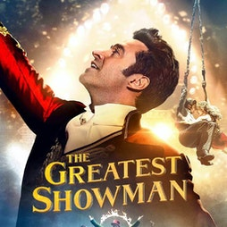 The Greatest Showman @ Daisy Dukes Drive-In Cinema Tickets | Redcar Racecourse Redcar   | Fri 16th April 2021 Lineup