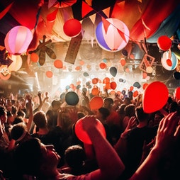 Cirque Du Soul: London // Halloween Special! Tickets | The Cause London London  | Fri 29th October 2021 Lineup