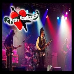 POSTPONED - The Petty Heartbreakers - Tom Petty tribute Tickets   DreadnoughtRock Bathgate    Sat 13th March 2021 Lineup