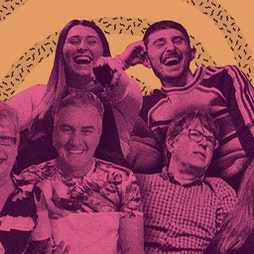 The Goggleboxers Quiz Tickets   Camp And Furnace Liverpool     Sat 7th August 2021 Lineup