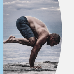 The set vinyasa flow with yoga teacher Joe el-achhab | Virtual Event Birmingham Birmingham  | Sat 6th March 2021 Lineup