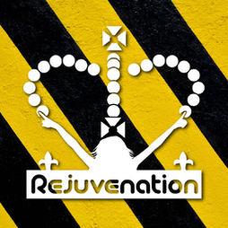 Rejuvenation's 9th Birthday Tickets   Beaver Works Leeds    Sat 6th March 2021 Lineup