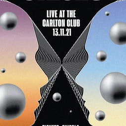 Teeth Of The Sea x The Utopia Strong Live Tickets | The Carlton Club Manchester Manchester  | Sat 13th November 2021 Lineup