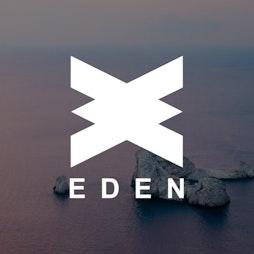 Eden x Cutting Edge Tickets | Orange Yard London London  | Sat 30th October 2021 Lineup