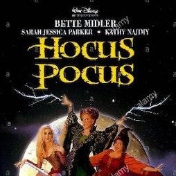 Hocus Pocus Midnight Showing - Lockdown Drive In Movies Tickets | Falkirk Stadium Falkirk  | Fri 30th October 2020 Lineup