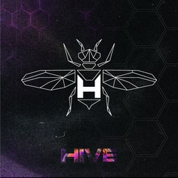 Hive - Bou Tickets | Engine Rooms Southampton  | Fri 24th September 2021 Lineup